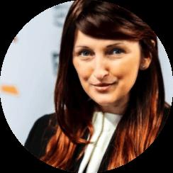 Leesa Soulodre r3i Ventures, General Partner