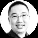 Joseph Gan V-Key, Co-Founder & CEO