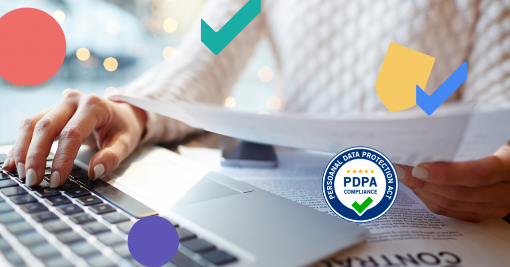 The Cost of Non-Compliant with PDPA & Why it Matters